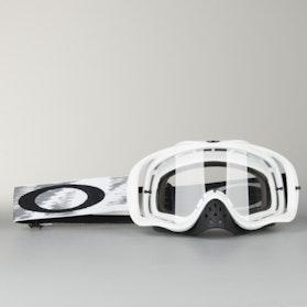 Oakley Crowbar Goggles Matt White