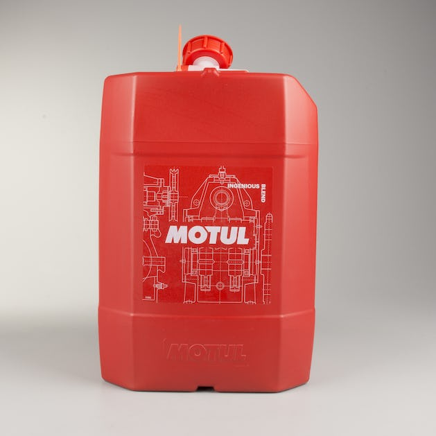 Motul Competition 75W140 20L Transmission Oil Fully synthetic