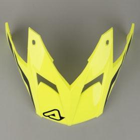 Acerbis Active Helmet Shield Yellow & Black