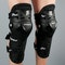 Polisport Devil Knee Guards Black