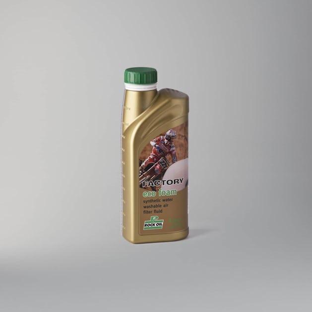 Olej do filtra powietrza 100% zmywalny 1L