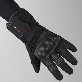 Rękawice Alpinestars Valparaiso DS McFit Czarne