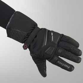 Hebo Trans-Climate Gloves Black