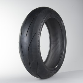 Bagdæk Pirelli Diablo Supercorsa V3