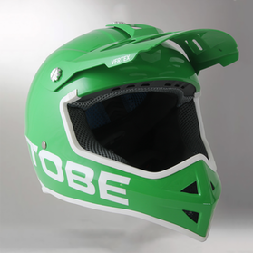 Kask skuterowy TOBE Vertex Classic Green