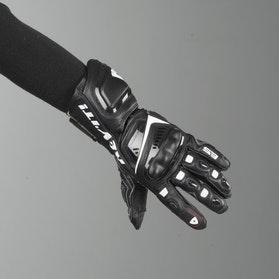 Rękawice Revit Jerez 3 Czarno-Białe