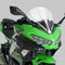 Owiewka Puig Racing Kawasaki Przezroczysta