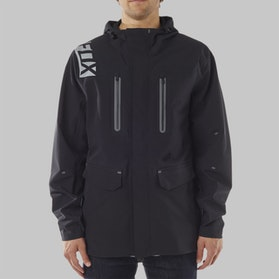 Fox Flexair Jacket Black