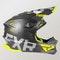 Kask Cross FXR Blade 2.0 Carbon Evo Czarno-Neonowy