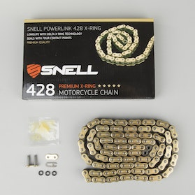 Snell Powerlink 428 X-Ring Chain