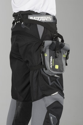 Acerbis No Water Trip Bag Black-Grey