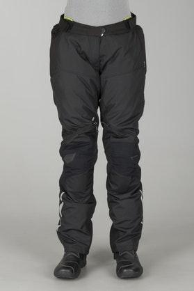 Spodnie Macna Iron Damskie Czarne