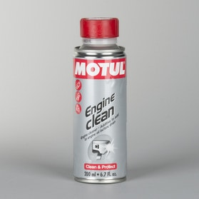 Motul Engine Cleaner 200ml Fuel Additive Cleaning