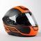 Kask Schuberth R2 Traction Pomarańczowy