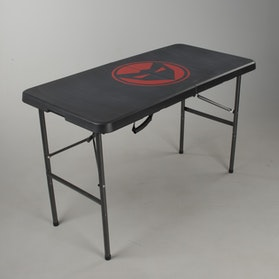 24MX Folding Table 118x58 cm