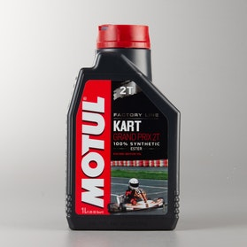 Motul Kart Grand Prix Fully-Synthetic Ester-Oil 1L