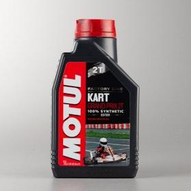 Olej w Pełni Syntetyczny 2T Motul Kart Grand Prix 1L