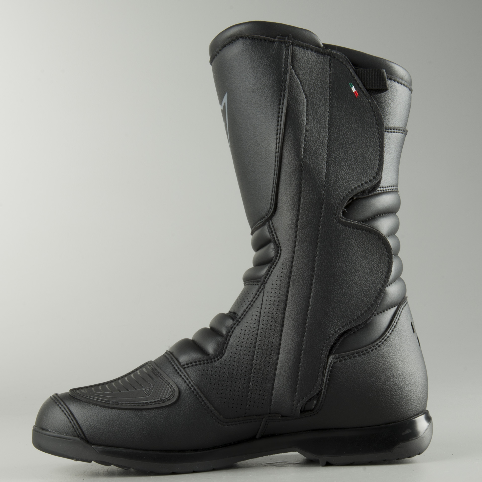 Gore Freeland Tex Boots Dainese Black 1cFJ3KTul