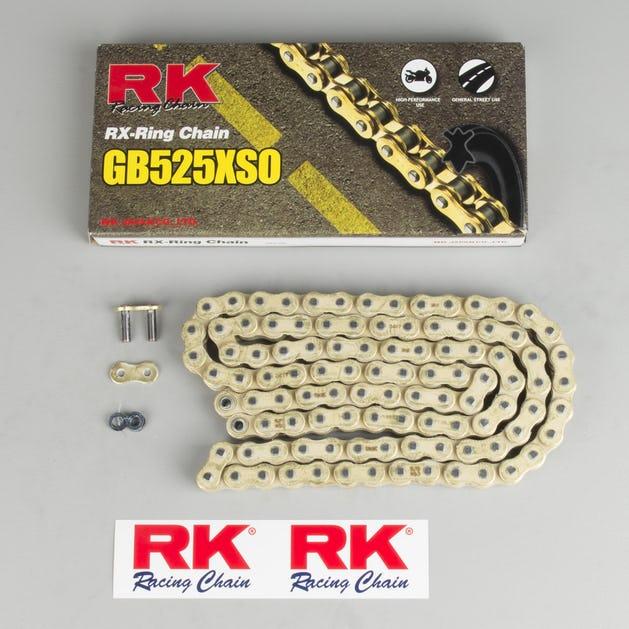 RK GB525XSO X-Ring Chain