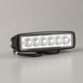 Lampa Strands LED 18W Wyposażenie Dodatkowe