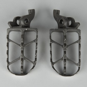 Next Aggressor Foot Pegs