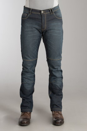 Course Rocker Aramid Reinforced Jeans Blue