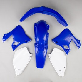 Komplet Plastików Acerbis Yamaha