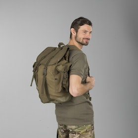 Brandit Hunter Backpack - Olive