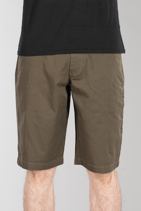 Fox Essex Shorts Military Green