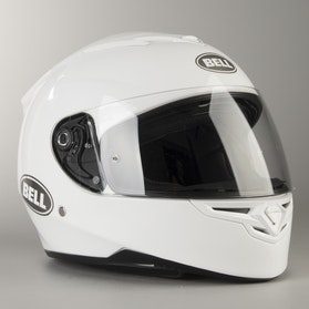 Kask Bell RS2 Solid Biały