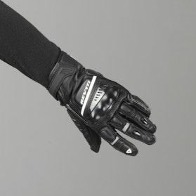 Rękawice Revit Chicane Czarno-Białe
