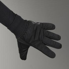 Rękawice Acerbis Urban Czarne