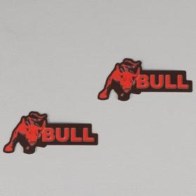 Naklejki OneDesign Bull