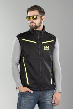 VR46 Riders Academy Jacket Black