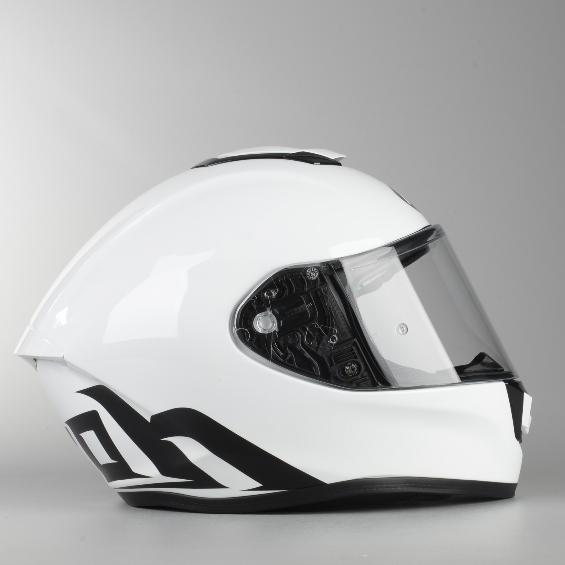 Airoh ST 501 COLOR WHITE GLOSS S