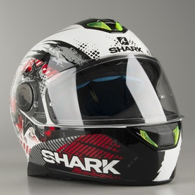 Kask Shark Skwal 2 Switch Rider 1 WKR