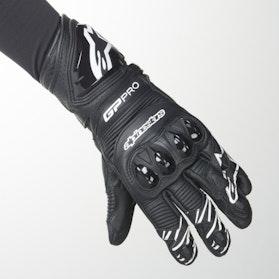 Rękawice Motocyklowe Alpinestars GP Pro R3 Czarne