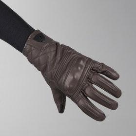 Rękawice Revit Monster 2 Ciemnobrązowy