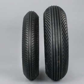 Komplet opon Michelin Power Rain 17""