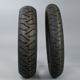 Komplet opon Michelin Anakee 3