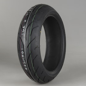 Bridgestone S20 EVO Rear Tyre