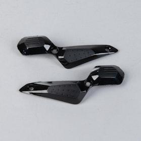 Slidery na Łokcie IXS 2 RS-1000 Czarne