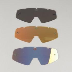 FLY Anti-Fog Mirror Lens