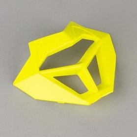 Części Zamienne Wlot Powietrza Przód Acerbis Profile 4 Żółty