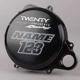 Twenty Clutch Cover