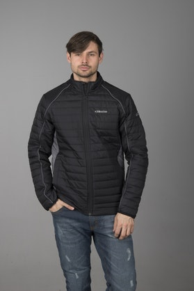 Alpinestars Buffer Jacket - Black