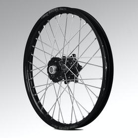 Talon Front Wheel Black