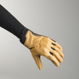 Rękawice Macna Jewel Brązowe