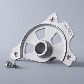 Acerbis X-Brake Brake Disc Cover Mounting Kit