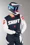 Bluza Cross Shift Whit3 Ninety Seven Granatowa MX 18
